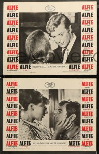 3g0053 ALFIE 8 LCs 1966 British cad Michael Caine loves them and leaves them, ask any girl!