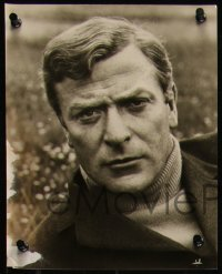 8g0045 BATTLE OF BRITAIN 19 8x10 stills 1969 all close-up portraits of Caine, Olivier and top cast!