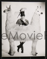 8g0007 DOCTOR DOLITTLE 33 8x10 stills 1967 Rex Harrison speaks with animals, MANY images!