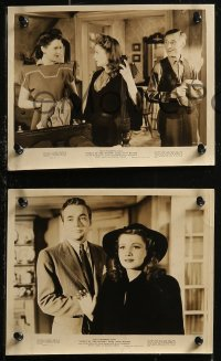 8g0021 GUEST IN THE HOUSE 25 8x10 stills 1944 Marie McDonald, Ruth Warrick, Ralph Bellamy!