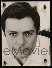 8g0034 MARCELLO MASTROIANNI 21 from 7.25x9.5 to 8x10 stills 1950s-1990s cool portraits of the star!