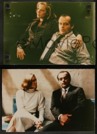 8w0022 PRIZZI'S HONOR 17 color Dutch 7.25x10.75 stills 1985 Huston, Nicholson, Turner & Anjelica!