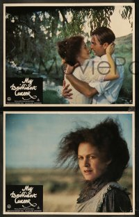 8w0029 MY BRILLIANT CAREER 8 Aust LCs 1980 Judy Davis, Sam Neill, Gillian Armstrong directed!
