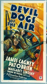 041 DEVIL DOGS OF THE AIR linen 3sh