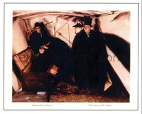 035 CABINET OF DR CALIGARI ('21) LC