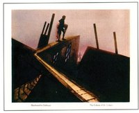 036 CABINET OF DR CALIGARI ('21) LC