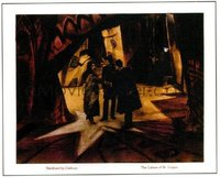 040 CABINET OF DR CALIGARI ('21) LC