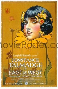 247 EAST IS WEST ('22) linen 1sheet