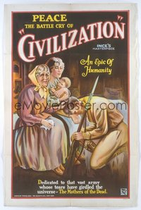 172 CIVILIZATION linen R31 1sheet
