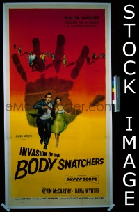 #049 INVASION OF THE BODY SNATCHERS 3sh '56