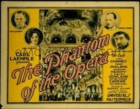 191 PHANTOM OF THE OPERA ('25) TC LC