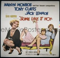 SOME LIKE IT HOT ('59) 6sh