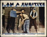 047 I AM A FUGITIVE FROM A CHAIN GANG LC