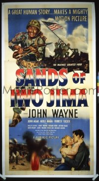 SANDS OF IWO JIMA 3sh