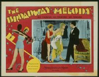 BROADWAY MELODY LC