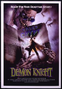 DEMON KNIGHT 1sheet