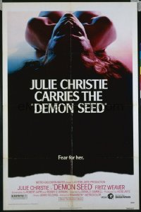DEMON SEED 1sheet