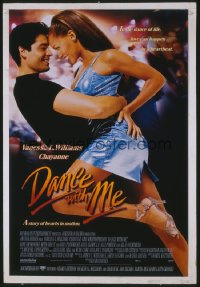 DANCE WITH ME 1sheet