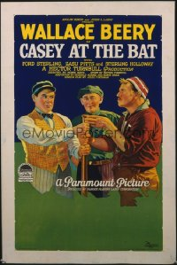 038 CASEY AT THE BAT 1sheet 1927