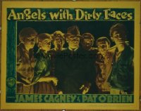 ANGELS WITH DIRTY FACES LC