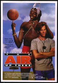 104 AIR UP THERE 1sheet 1994