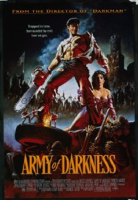 ARMY OF DARKNESS 1sheet
