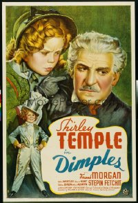 DIMPLES 1sheet