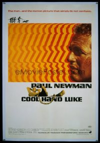 COOL HAND LUKE 1sheet