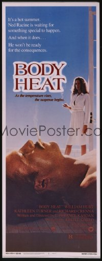BODY HEAT insert