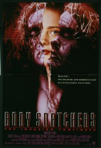 BODY SNATCHERS 1sheet