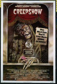 CREEPSHOW 1sheet