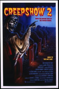 CREEPSHOW 2 1sheet