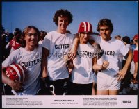 107 BREAKING AWAY LC 1979