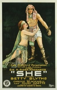 v478 SHE ('25)  1sh '25 great sexy stone litho image!