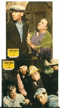 418 GRAPES OF WRATH Jumbo LC