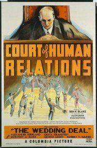 189 COURT OF HUMAN RELATIONS 1sheet
