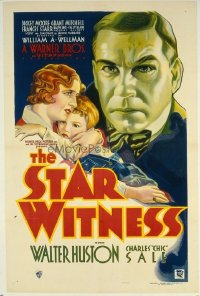 106 STAR WITNESS linen 1sheet