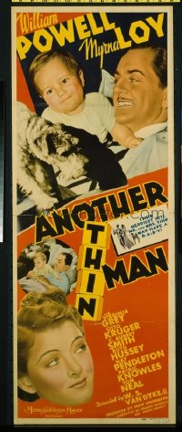 v059 ANOTHER THIN MAN  insert '39 Powell, Myrna Loy