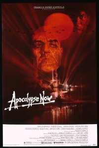 771 APOCALYPSE NOW UF 1sheet
