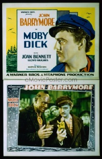 104 MOBY DICK ('30) LC
