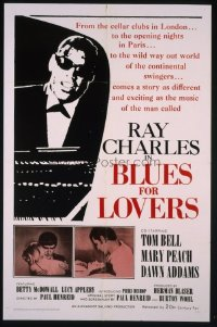 443 BLUES FOR LOVERS 1sheet