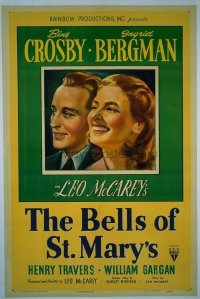 134 BELLS OF ST. MARY'S 1sheet