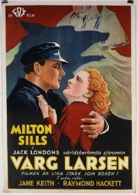 067 SEA WOLF ('30) UF Swedish